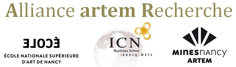 Logo ARTEM